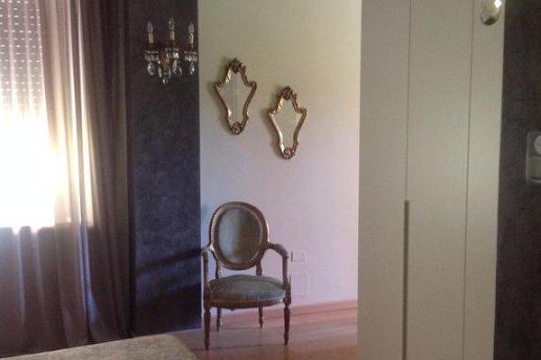 B&B Villa Dall'Agnola - фото 10