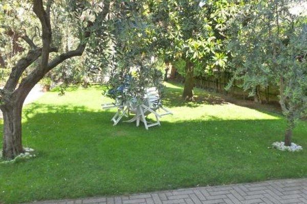 B&B Villa Dall'Agnola - фото 13