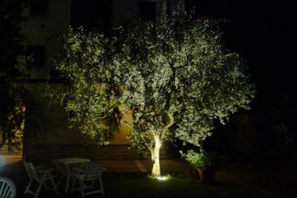 B&B Villa Dall'Agnola - фото 15