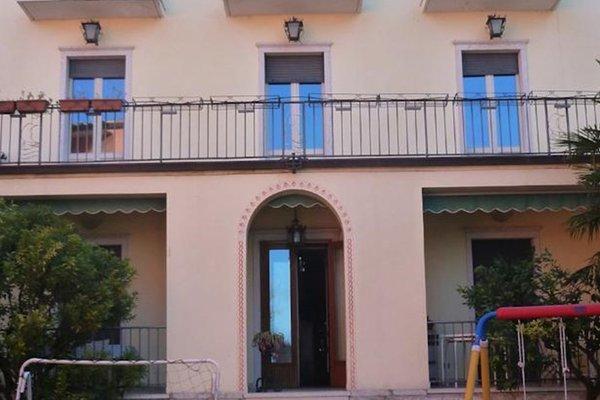 B&B Villa Dall'Agnola - фото 19