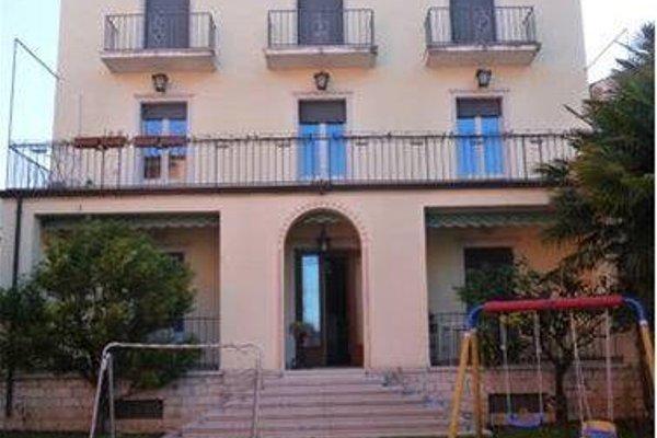 B&B Villa Dall'Agnola - фото 20