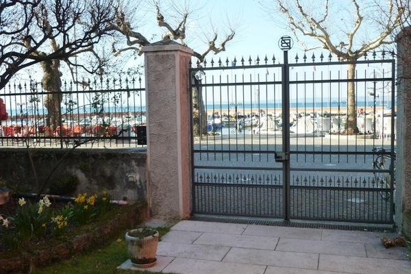 B&B Villa Dall'Agnola - фото 21
