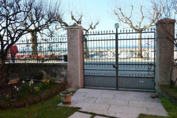 B&B Villa Dall'Agnola - фото 22