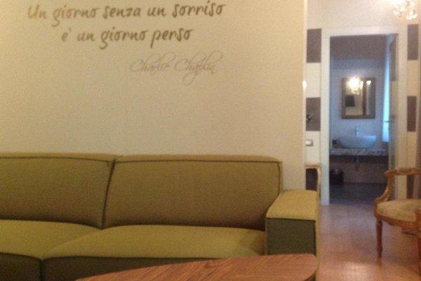 B&B Villa Dall'Agnola - фото 5