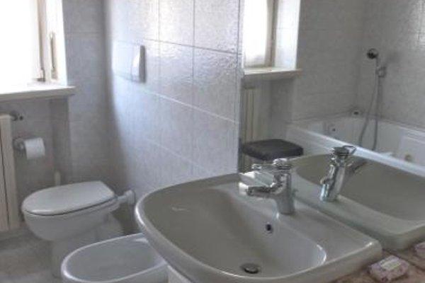 B&B Villa Dall'Agnola - фото 6