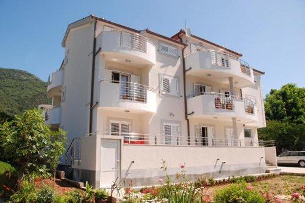 Apartments Dakic - фото 34