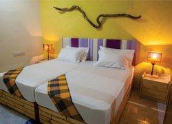 Dream Inn, Maldives – Sun Beach Hotel фото 2