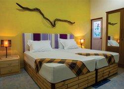 Dream Inn, Maldives – Sun Beach Hotel фото 3