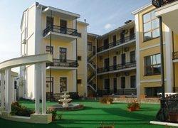 Фото 1 отеля Гостиница Палас - Ялта, Крым