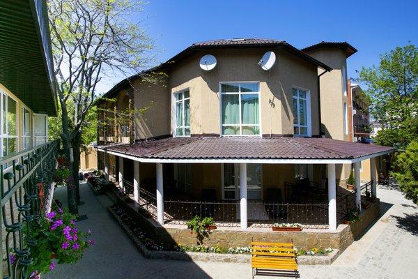 Отель Feliz Verano - фото 50