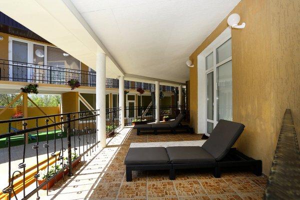 Отель Feliz Verano - фото 12