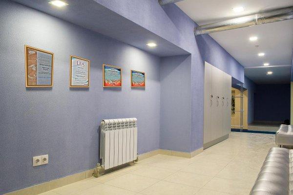 Отель Feliz Verano - фото 13