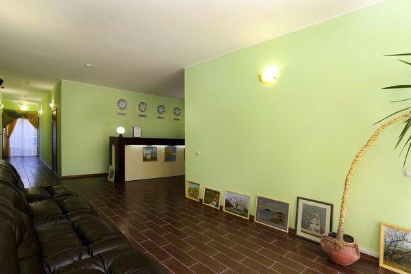 Отель Feliz Verano - фото 14
