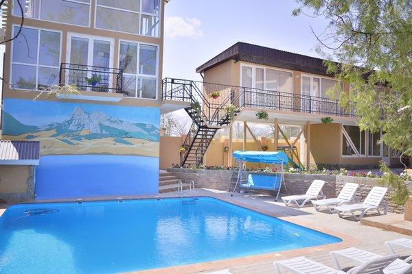 Отель Feliz Verano - фото 20