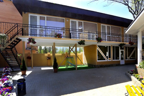 Отель Feliz Verano - фото 22
