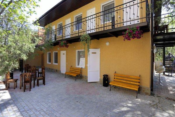 Отель Feliz Verano - фото 23