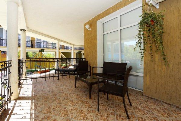 Отель Feliz Verano - фото 4