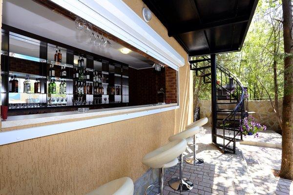 Отель Feliz Verano - фото 7