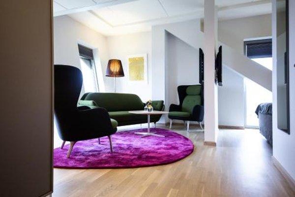 Clarion Hotel Energy - фото 3
