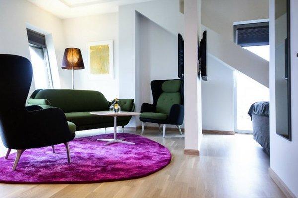 Clarion Hotel Energy - фото 4