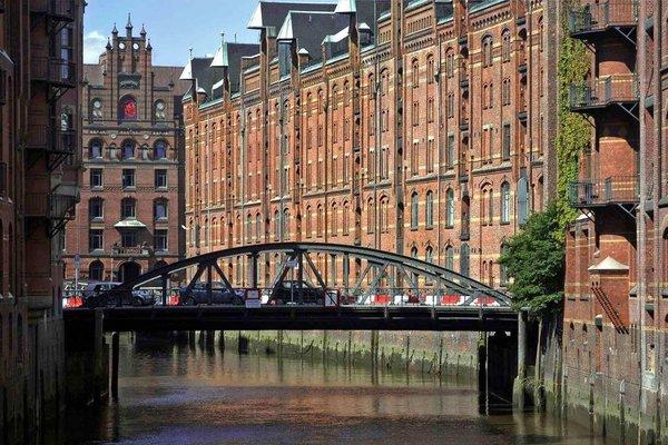 Ibis Hamburg City - фото 20