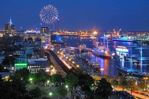 Ibis Hamburg City - фото 23
