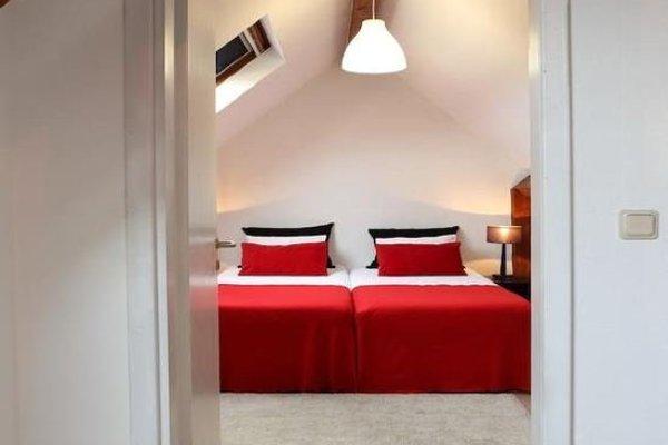 The Queen Luxury Apartments - Villa Gemma - 10