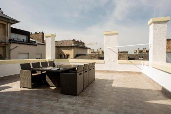 The Queen Luxury Apartments - Villa Gemma - 11