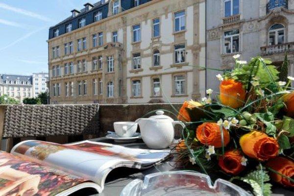 The Queen Luxury Apartments - Villa Gemma - 12