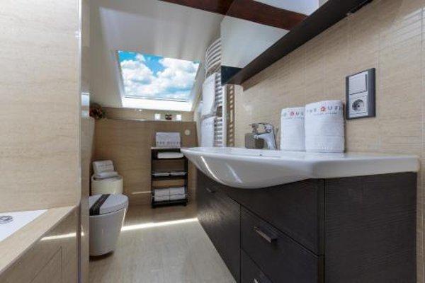 The Queen Luxury Apartments - Villa Gemma - 13