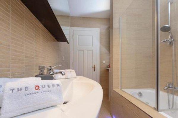 The Queen Luxury Apartments - Villa Gemma - 14