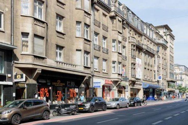 The Queen Luxury Apartments - Villa Gemma - 15