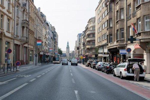 The Queen Luxury Apartments - Villa Gemma - 17