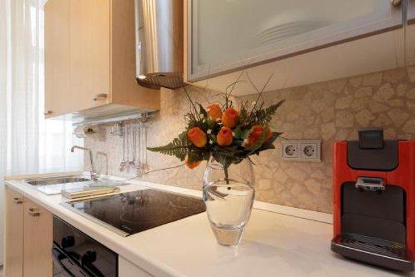 The Queen Luxury Apartments - Villa Gemma - 18