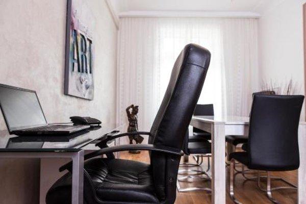 The Queen Luxury Apartments - Villa Gemma - 20