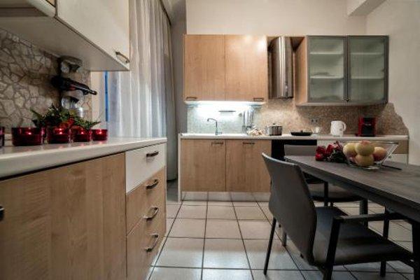 The Queen Luxury Apartments - Villa Gemma - 21