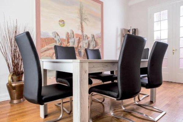 The Queen Luxury Apartments - Villa Gemma - 23