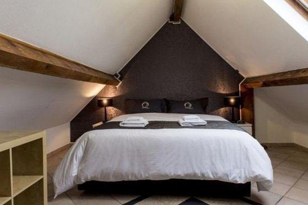 The Queen Luxury Apartments - Villa Gemma - 3
