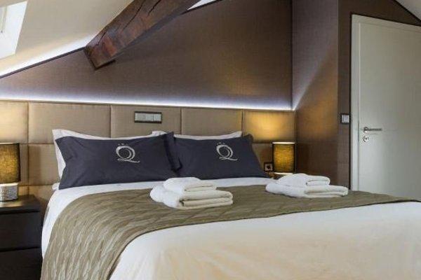 The Queen Luxury Apartments - Villa Gemma - 4