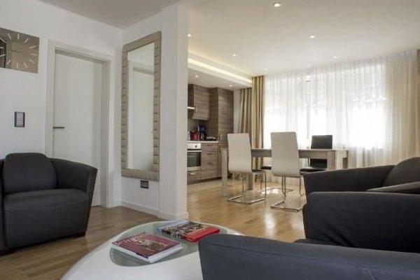 The Queen Luxury Apartments - Villa Gemma - 5