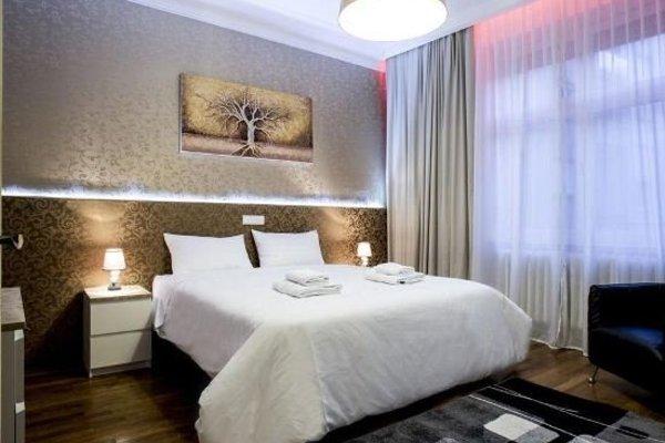 The Queen Luxury Apartments - Villa Gemma - 6