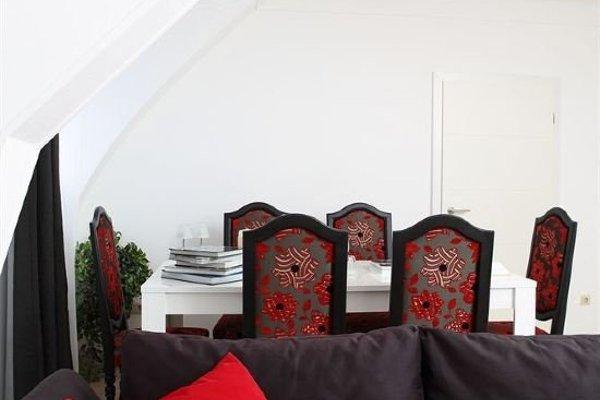 The Queen Luxury Apartments - Villa Gemma - 7