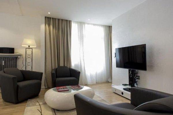 The Queen Luxury Apartments - Villa Gemma - 8