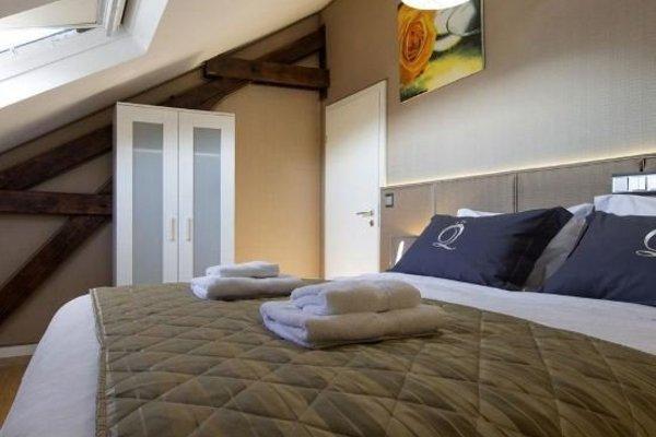 The Queen Luxury Apartments - Villa Gemma - 9