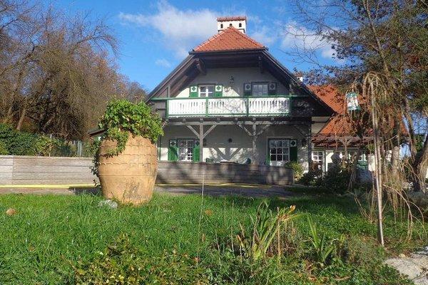 Hirschenhof - фото 10