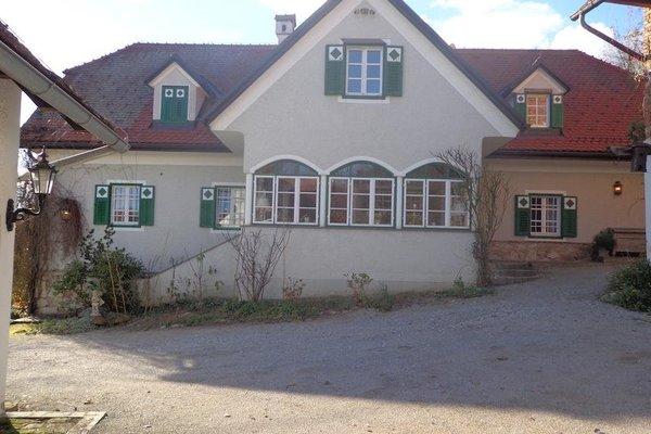Hirschenhof - фото 12