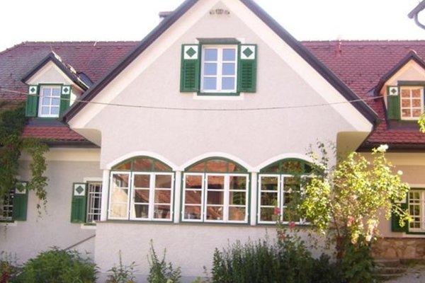 Hirschenhof - фото 13