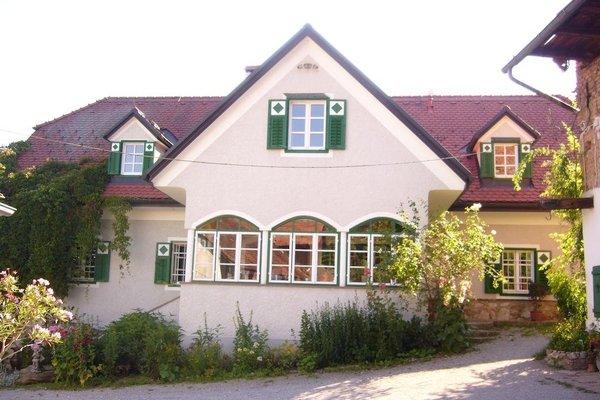 Hirschenhof - фото 14