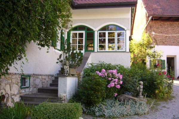 Hirschenhof - фото 15