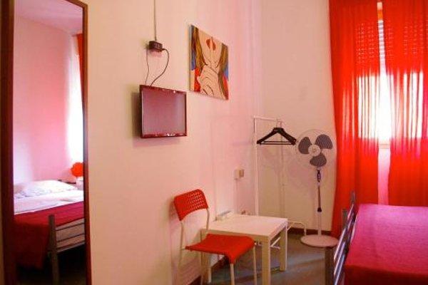 Hotel Galla - 10